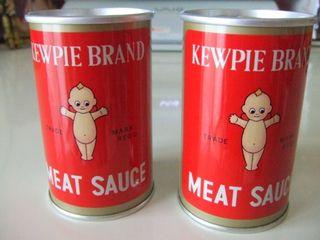 ミートソース缶1
