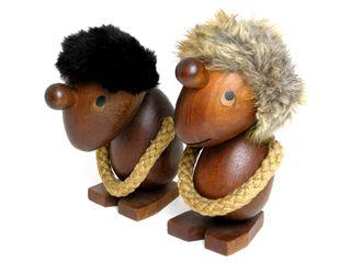 木製人形2