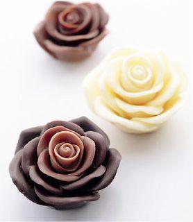 薔薇チョコ2