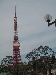 芝公園・東京タワー 004