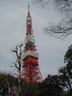芝公園・東京タワー 010