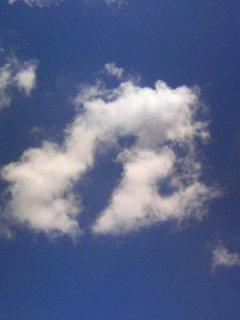雲(πマーク)